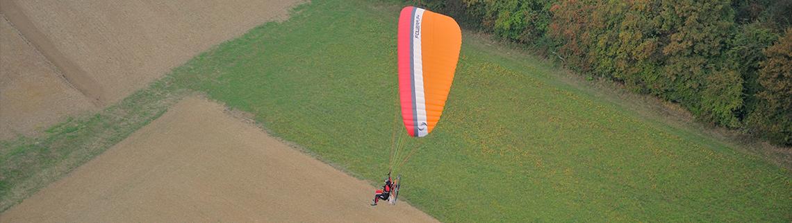 Südtirol - Höhenflugkurs