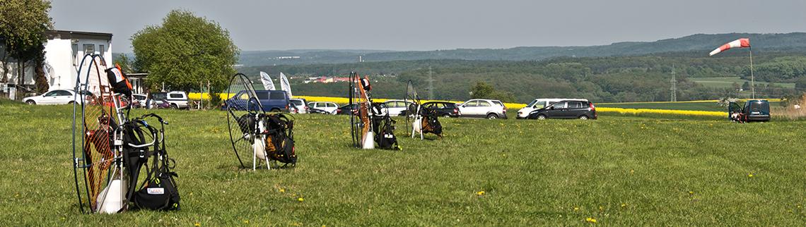 Gi-Lützellinden - Motorschirm