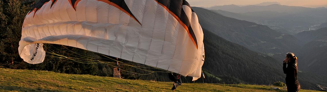Dolomiten / Südtirol - Höheflugkurs