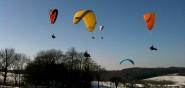 Winter an der Ronneburg - Michael Gerlach