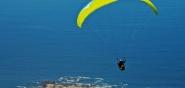 Kolumbien Paragliding