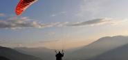 Gleitschirmkurs zur A-Lizenz Südtirol