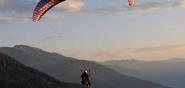 Paragliding Höhenflugkurs zur A-Lizenz